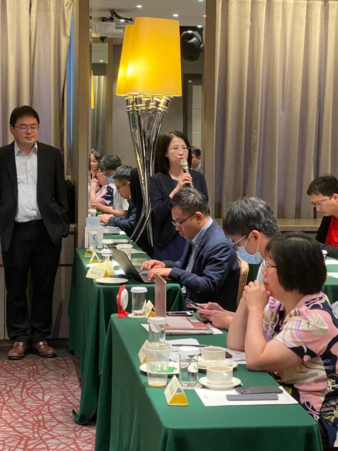本公司於2020年7月5日於台中永豐棧酒店舉辦濕疹研討會,感謝超過130位醫師共襄盛舉!