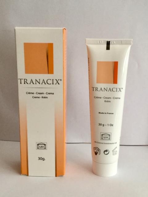傳明美乳霜 30g (TRANACIX CREAM 30g)